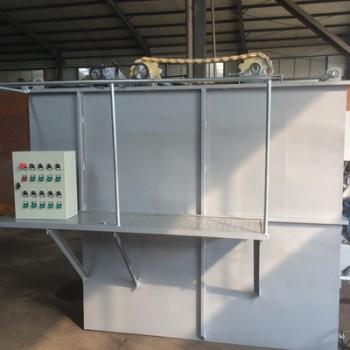 地埋式养殖污水处理设备