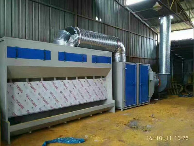 廢氣處理設備宅宅网