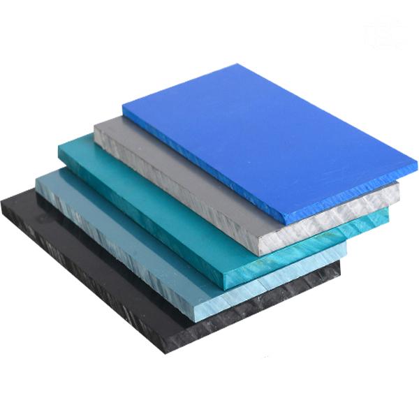 PVC硬板