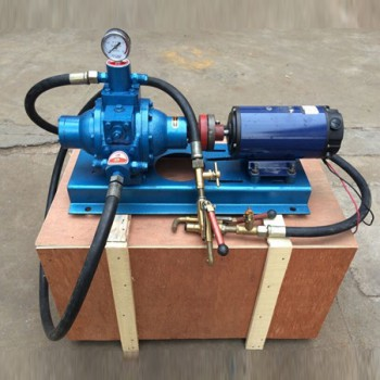 YQB系列小型液化氣導氣泵