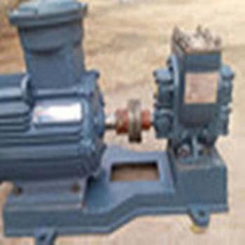 化工輸送泵
