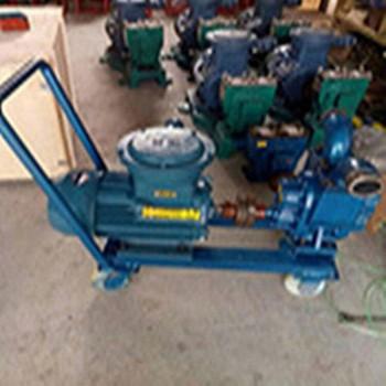 移动式抽油泵