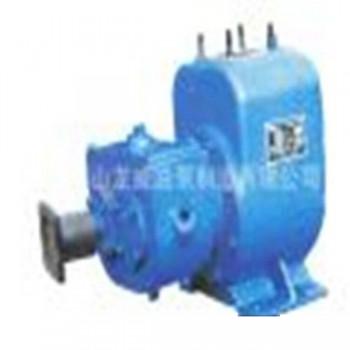 76ZY-ZD-25型離心油泵
