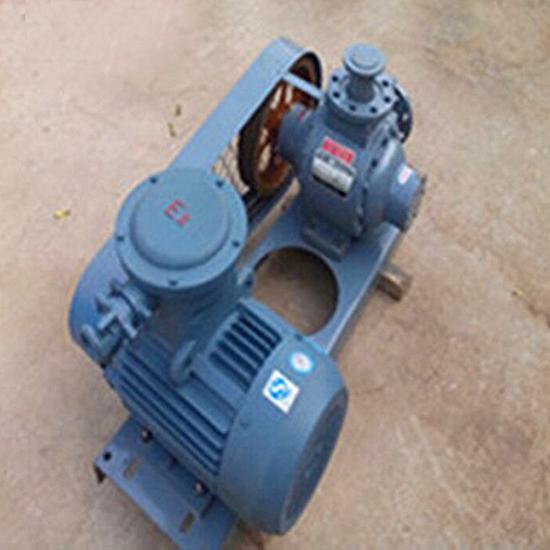 YQB35-5型液化石油导气泵