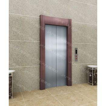JM-507銅拉絲電梯門套