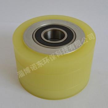 聚氨酯滾輪包膠