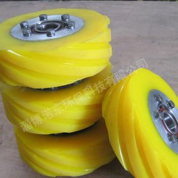 聚氨酯驅動輪包膠
