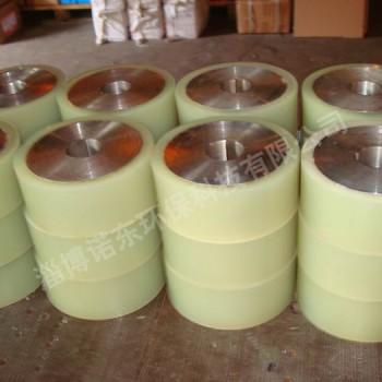 聚氨酯輸送輪包膠