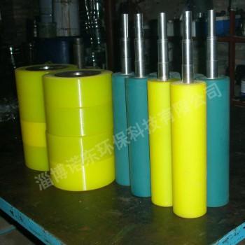 聚氨酯托輥包膠
