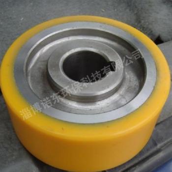 聚氨酯主動輪包膠
