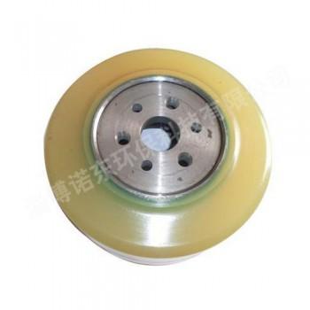 聚氨酯叉車輪