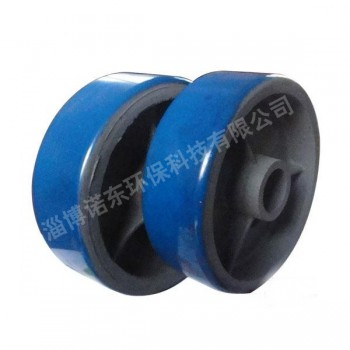 聚氨酯承重輪