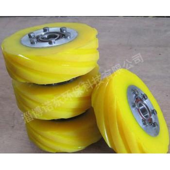 聚氨酯驅動輪