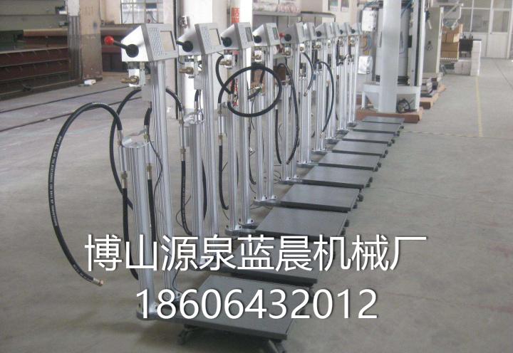 液化气罐装电子秤 (3)