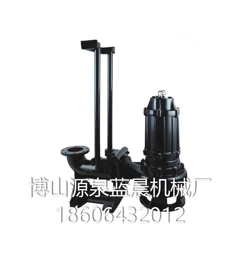 排污泵 (2)