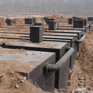 大型养殖污水处理设备