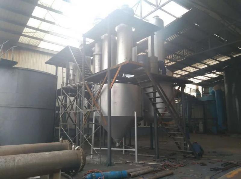 油泥炼油设备 (1)