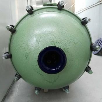 TG型搪玻璃套管式换热器