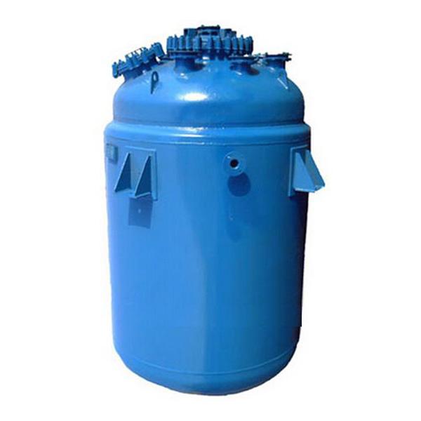 F系列搪玻璃蒸餾罐