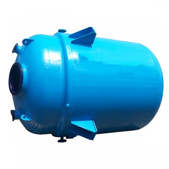 F係列搪玻璃蒸餾罐