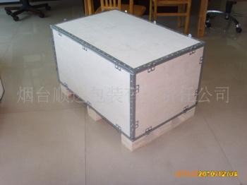 电力机械配件箱