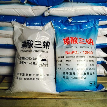 山东磷酸三钠厂家