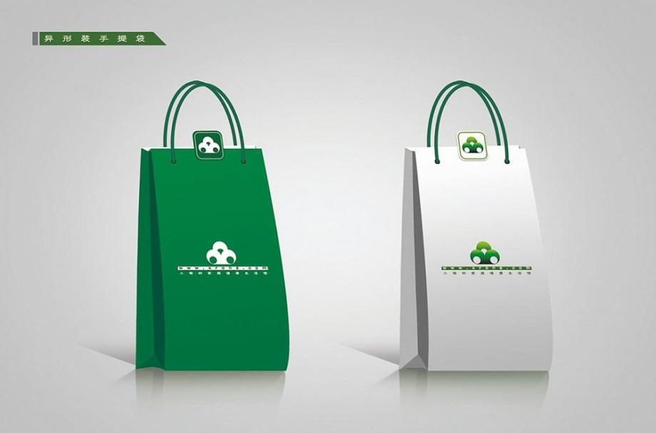 手提袋乐虎国际网页版印刷成品