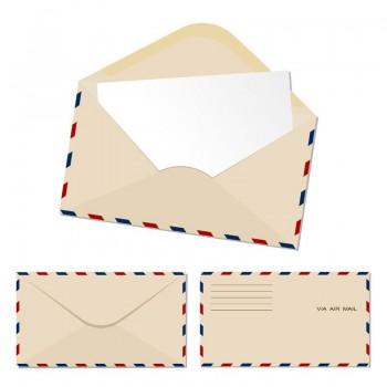 信封乐虎国际网页版印刷