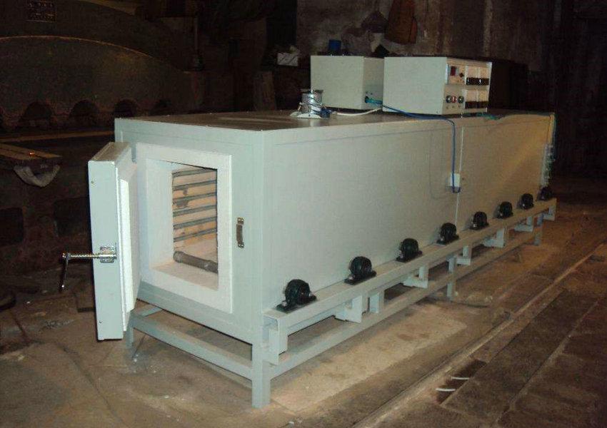 工业电炉 (1)