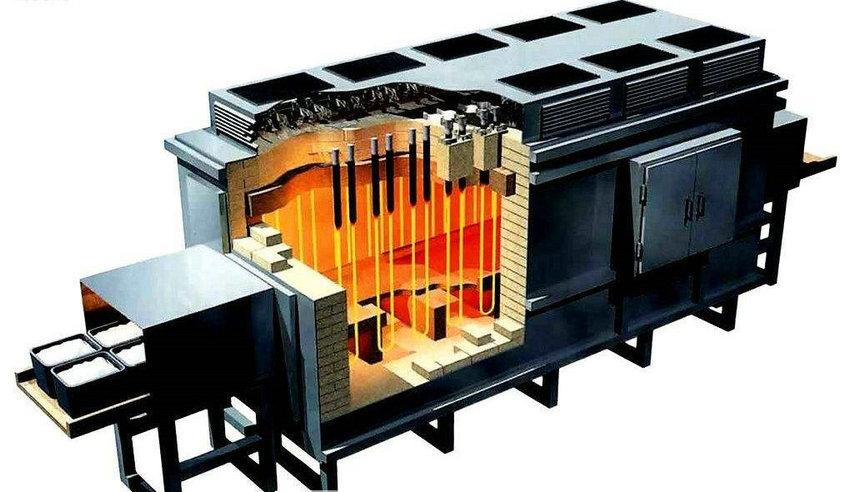 工业电炉 (2)