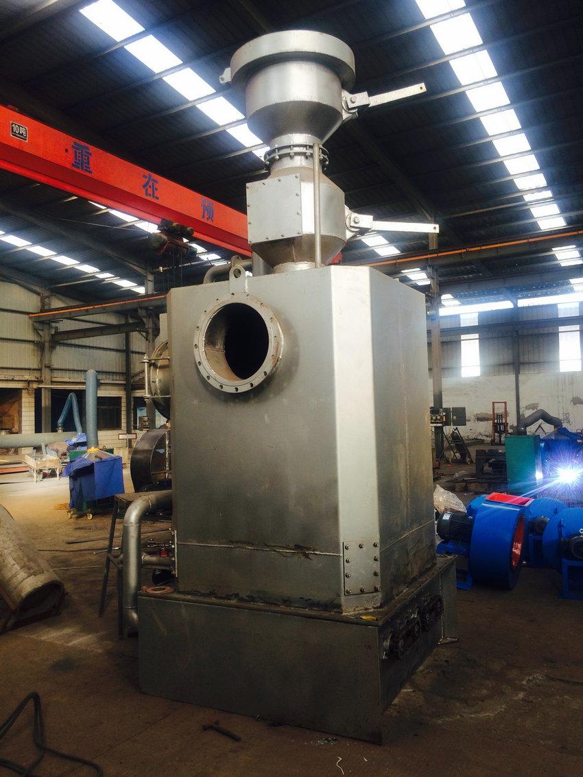 煤气发生炉 (3)