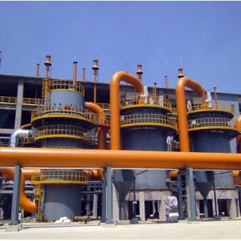 煤氣發生爐