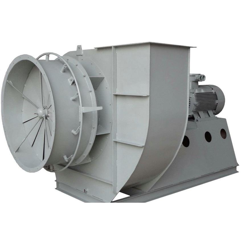 鍋爐引風機 (3)