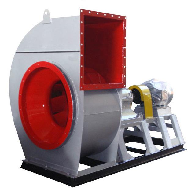 鍋爐鼓風機 (1)