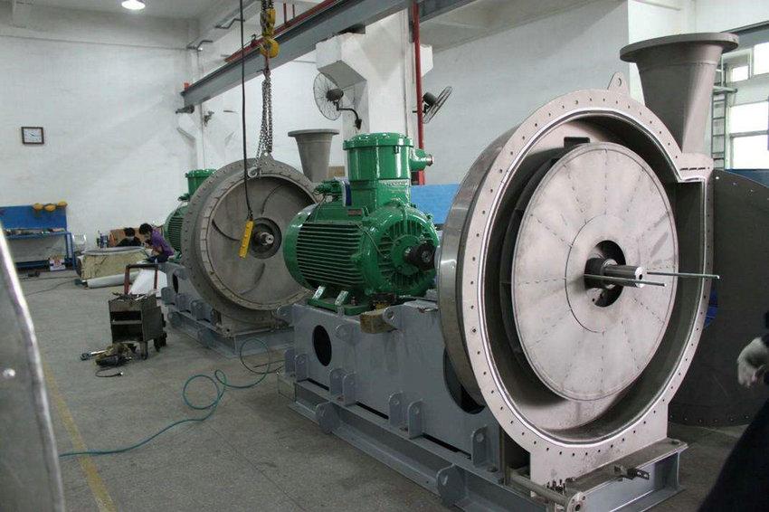 黄磷尾气风机 (1)