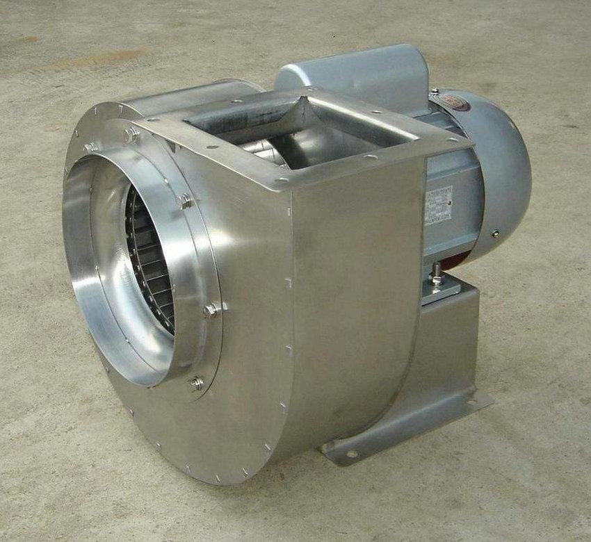 不锈钢离心风机 (3)