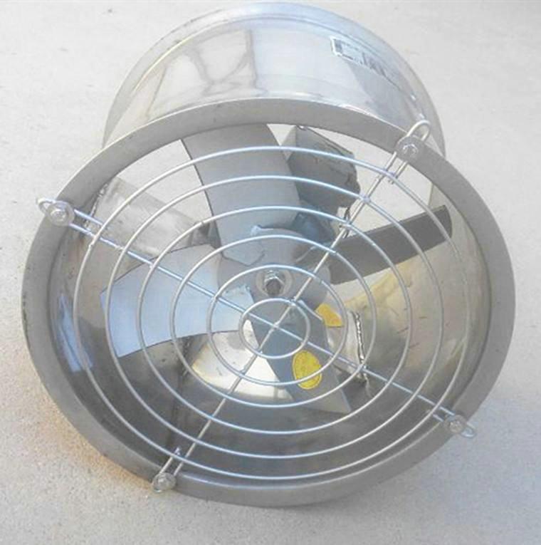 不锈钢轴流风机 (3)