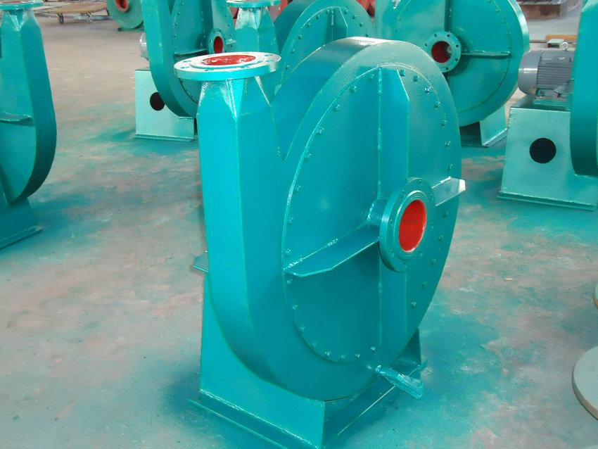 AZY汽轮机轴封抽风机 (2)