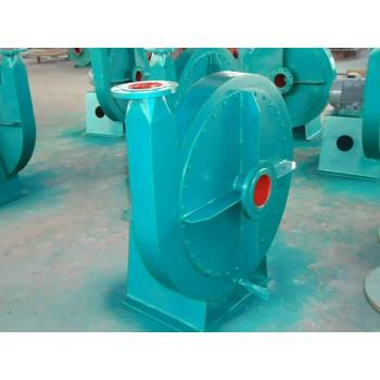 AZY汽輪機軸封抽風機
