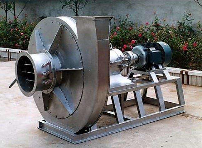 W9-28系列高溫風機  (2)