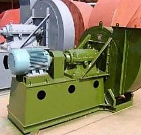 W9-28系列高溫風機