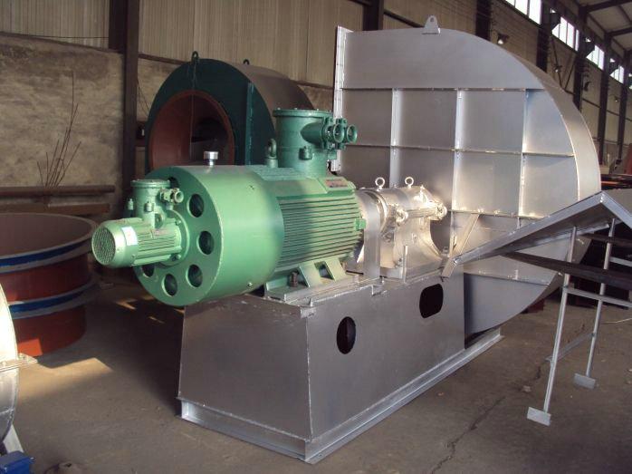 W4-73-11型高温风机 (1)