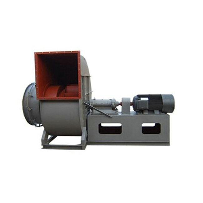 W4-73 I 型高温风机