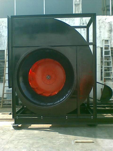 CBS型離心通風機 (1)