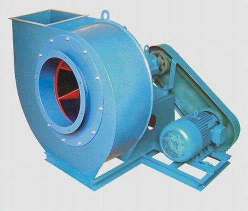 C6-48排塵離心通風機
