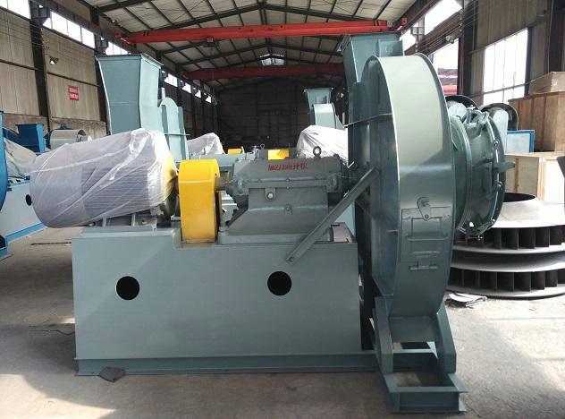 M7-29型煤粉离心通风机 (3)