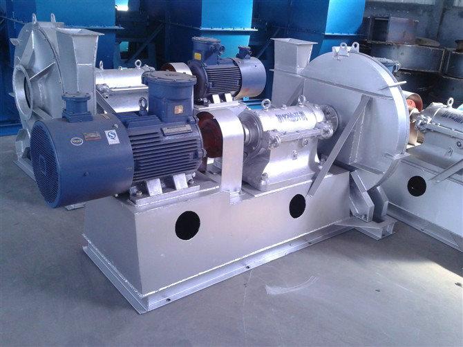 M5-29型煤粉通風機 (3)