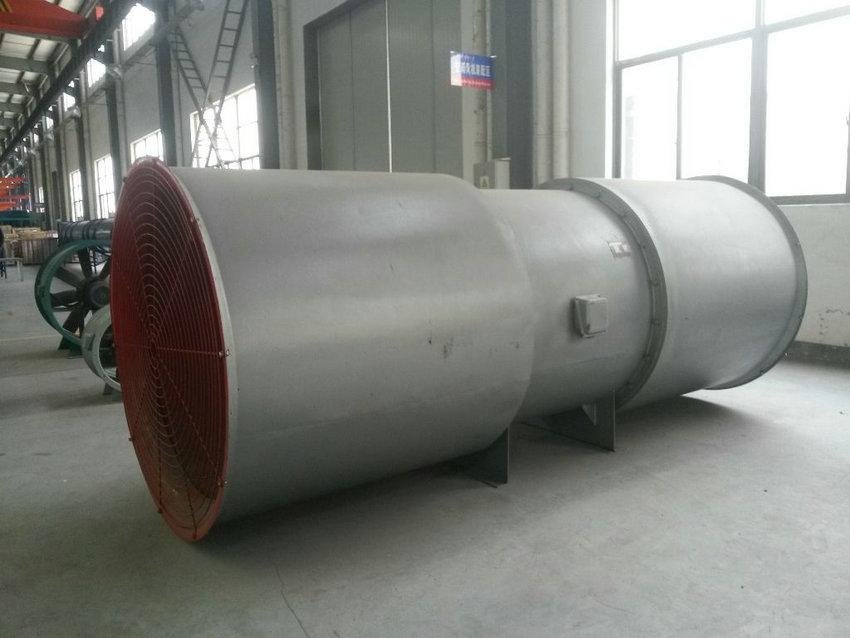 隧道射流风机 (2)