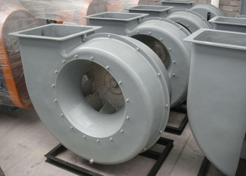 FB9-19玻璃鋼高壓通風機 (1)