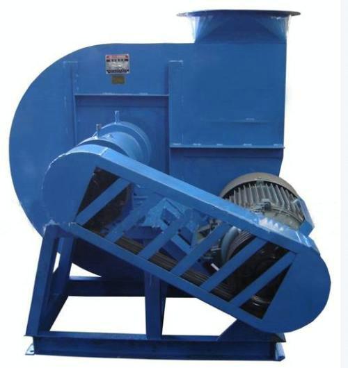 5-64-11输送棉籽离心风机